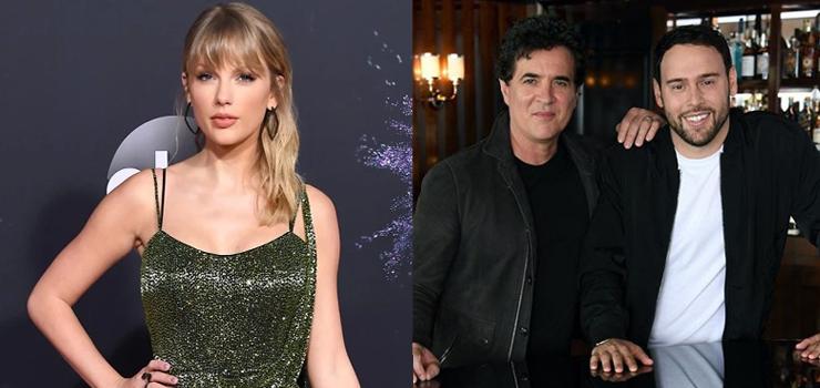 Taylor Swift e a prova de que nenhuma mulher está à salvo do silenciamento