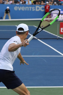A maior batalha física e mental do esporte: aprenda tudo sobre o tênis