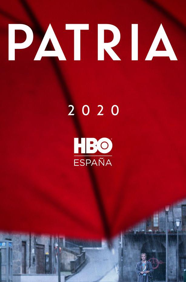 HBO divulga data de estreia de Pátria, sua primeira série espanhola