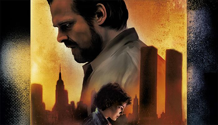 Confira a capa do novo livro de Stranger Things, Cidade nas trevas