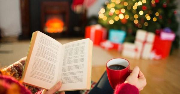 Os melhores livros para presentear no Natal