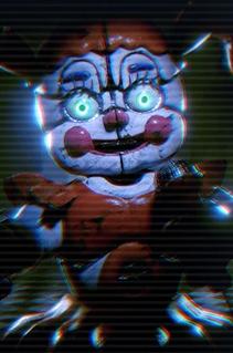 A conclusão de Five Nights at Freddy's está chegando