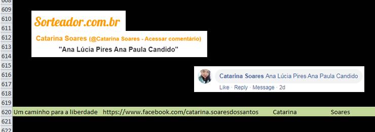 Sorteio Facebook – Lançamentos [Encerrado]
