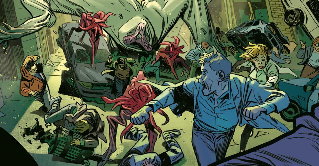 Você sobreviveria a um mundo pós-apocalíptico repleto de monstros? Faça o teste!