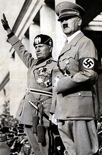 As origens do fascismo: violência, descontentamento e medo