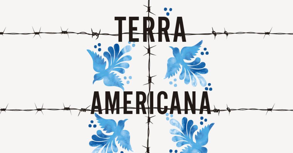 Conheça Terra americana, thriller de Jeanine Cummins