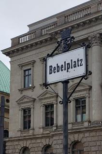 Um passeio pela Alemanha de Liesel Meminger