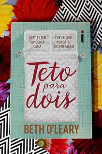 Ouça a playlist da comédia romântica Teto para dois, de Beth O'Leary