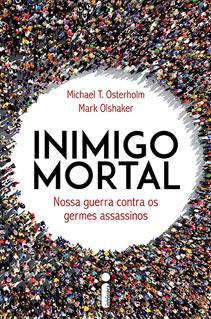 A guerra da humanidade contra os inimigos invisíveis chega às livrarias em maio