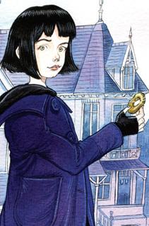 Coraline retorna às livrarias em nova edição ilustrada