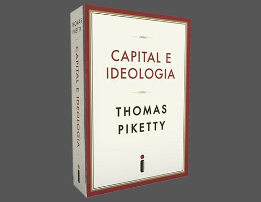 Em novo livro, Thomas Piketty discute como a ideologia promove a desigualdade social