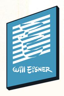 Conheça as nossas HQs vencedoras do Eisner, o Oscar dos quadrinhos