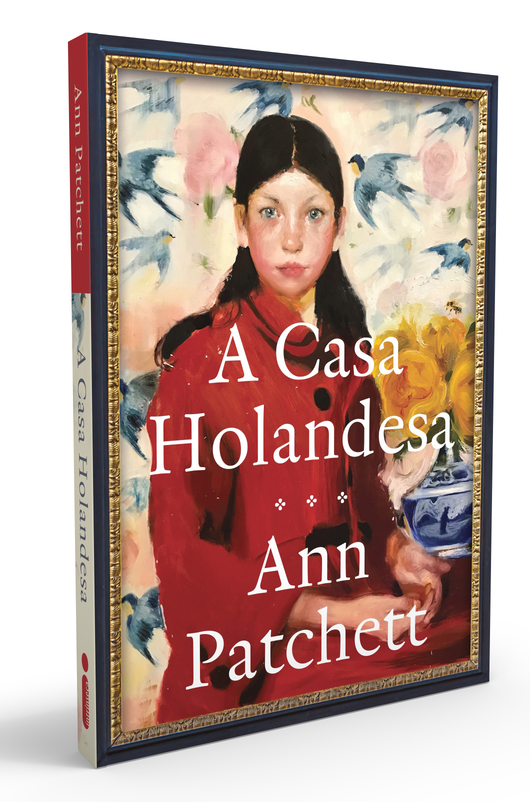 A Casa Holandesa | Livro finalista do Pulitzer 2020 chega às livrarias em agosto