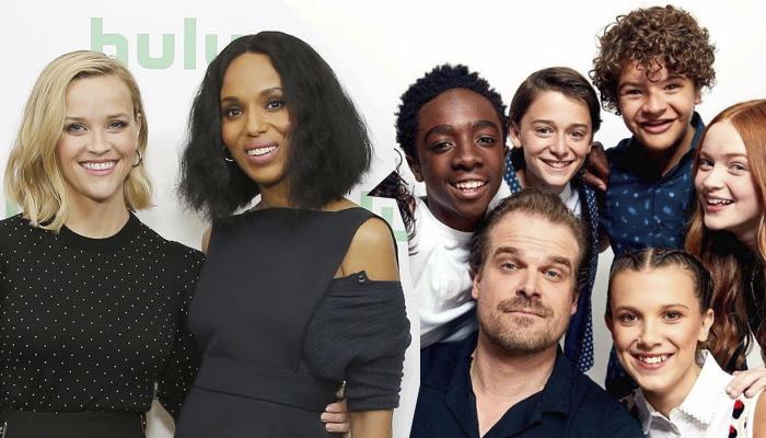 Pequenos incêndios por toda parte, Nada ortodoxa e Stranger Things são indicados ao Emmy 2020