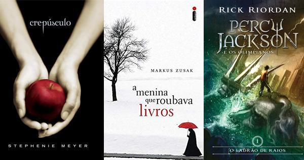 Histórias que nos transformaram em leitores