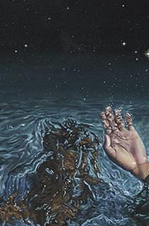 A dança da água explora o período da escravidão sob uma nova perspectiva