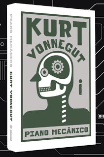 Livro de estreia de Kurt Vonnegut ganha nova edição