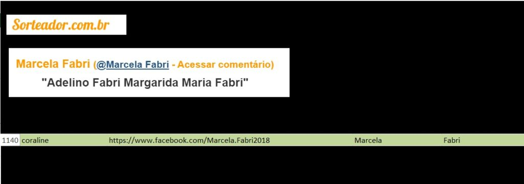 Sorteio Facebook – Leituras Trevosas [ENCERRADO]