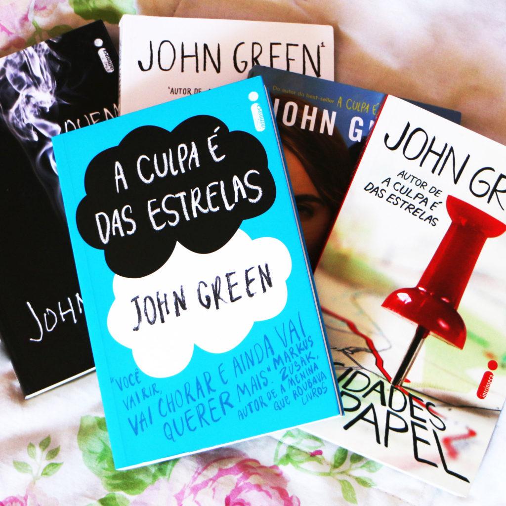 Livros YA que você precisa conhecer