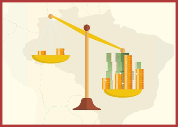 Por que o Brasil ainda é tão desigual?