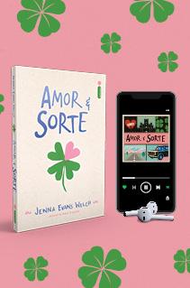 Músicas para curar corações partidos: ouça a playlist inspirada em Amor & sorte