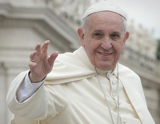 Intrínseca publicará livro com reflexões do Papa Francisco sobre mundo em pandemia