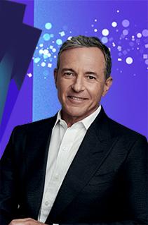 Cinco histórias impressionantes do ex-CEO da Disney