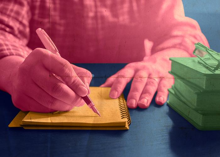 Mãos silenciadas — parte 4
