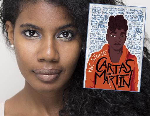 Juventude, racismo e Black Lives Matter: conheça a história de Nic Stone