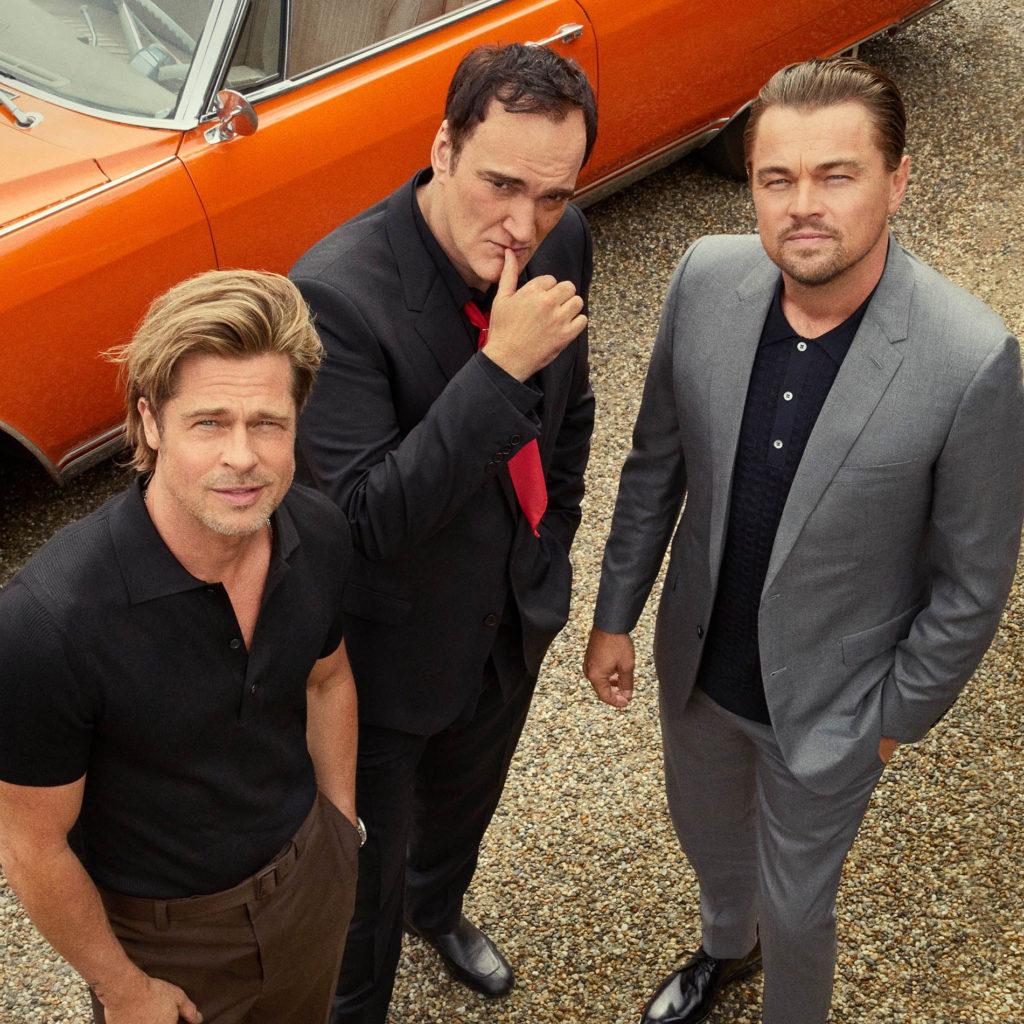 Primeiro romance de Quentin Tarantino será publicado pela Intrínseca