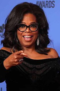 """Oprah Winfrey e Brad Pitt vão produzir filme de """"A dança da água"""""""
