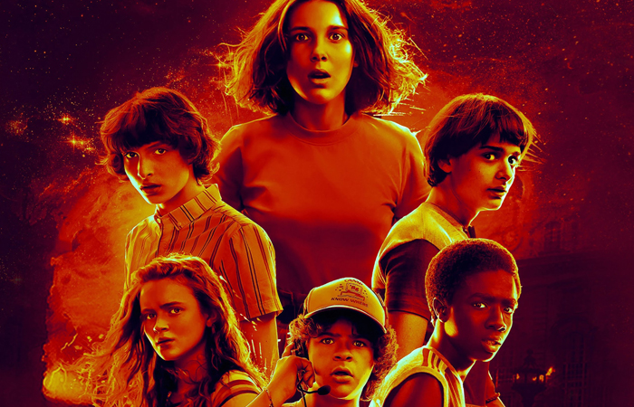 Filmes para matar as saudades do elenco de Stranger Things