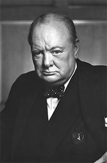 A importância de um líder: como Churchill uniu seu país durante a Segunda Guerra Mundial