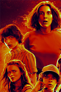 Filmes para matar as saudades do elenco de Stranger Things