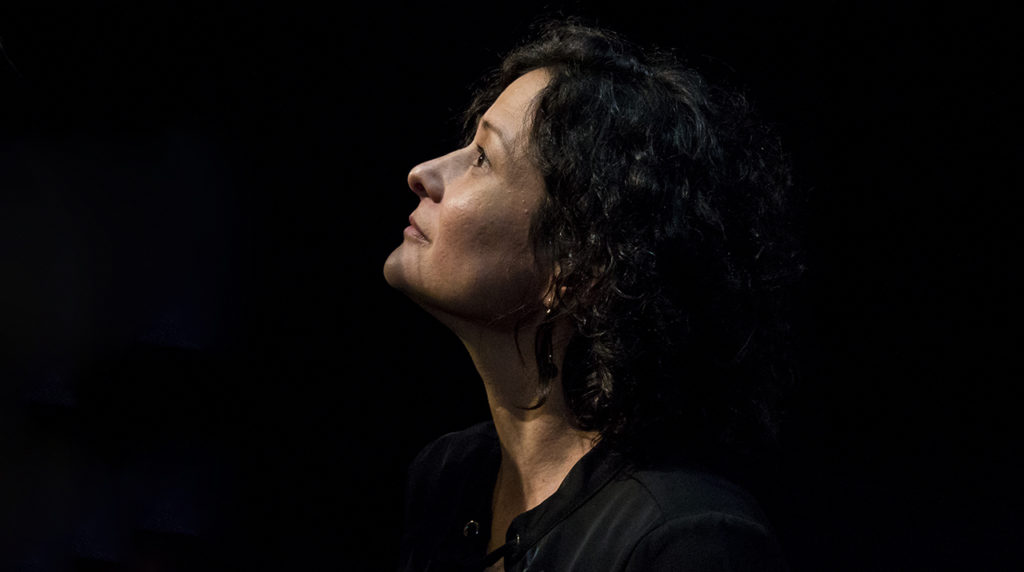 Pilar Quintana: a força da concisão