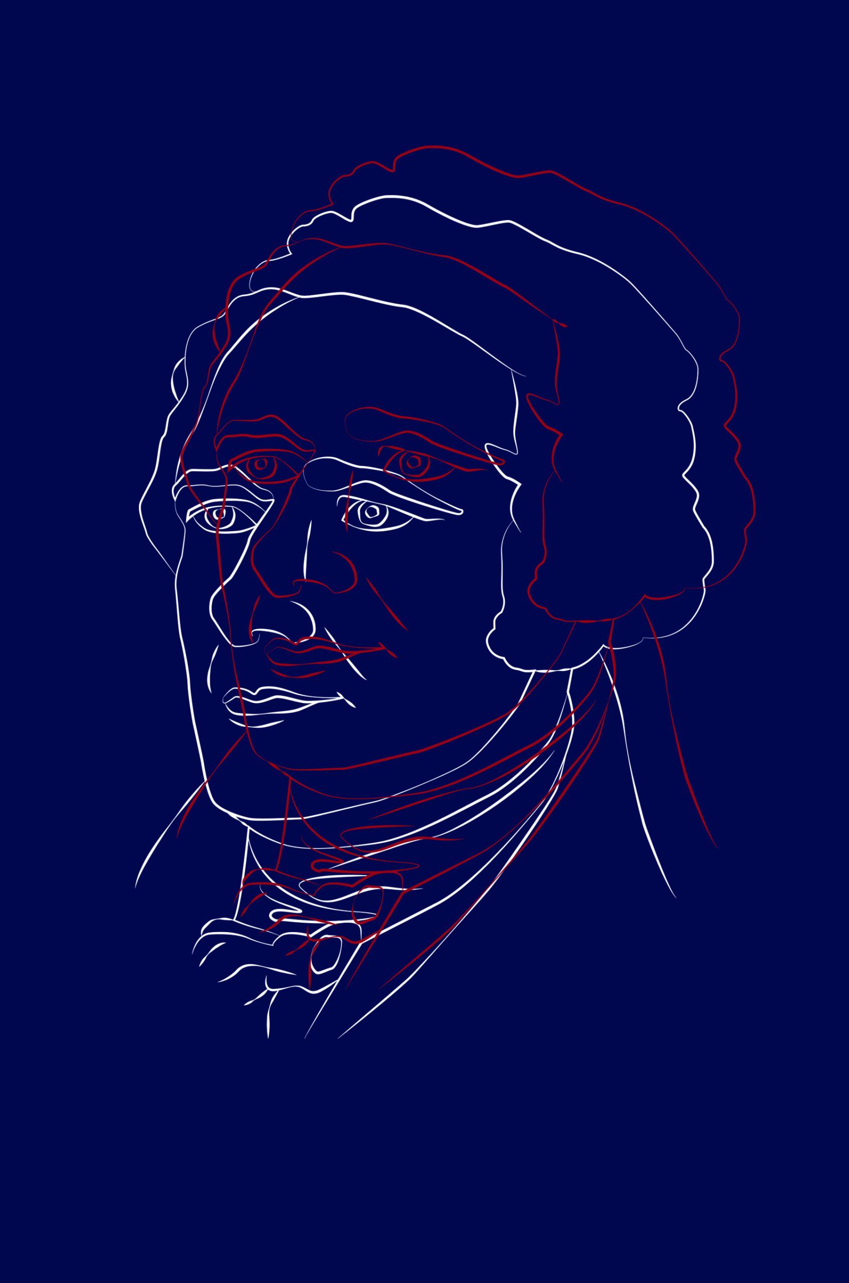 Alexander Hamilton | A biografia do pai fundador mais inspirador e polêmico da história americana