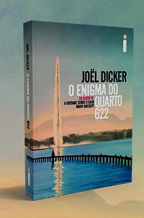 Golpes, espiões e triângulos amorosos | Conheça o novo livro de Joël Dicker