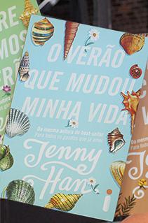 Trilogia da autora de Para todos os garotos que já amei vai virar série da Amazon