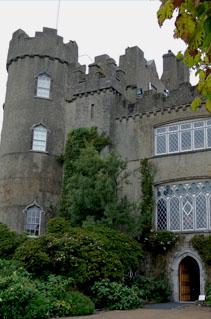 5 lugares fantásticos da Irlanda