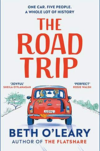"""The road trip: nova comédia romântica da autora de """"Teto para dois"""" chega ao Brasil em 2021"""
