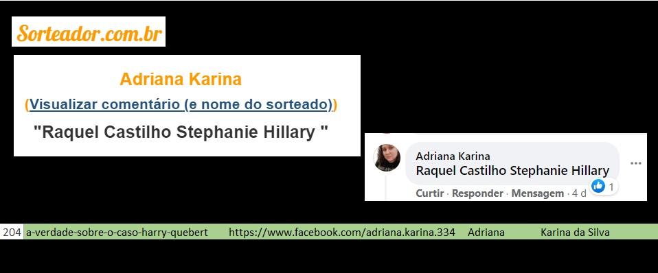 Sorteio Facebook – Dicas dos Bastidores [ENCERRADO]