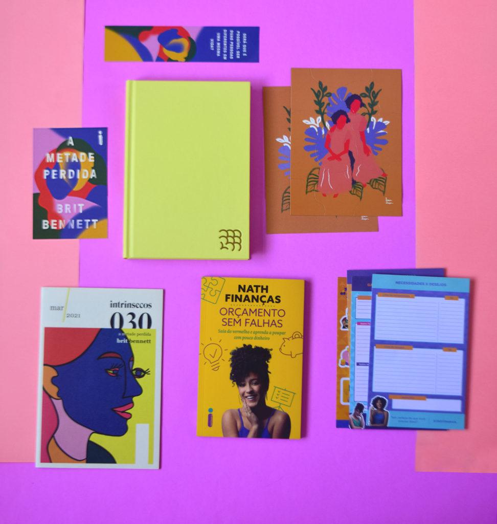 A cor das palavras, por Sueli Monteiro