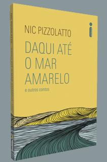 """Novo livro de contos do criador de """"True Detective"""" chega às livrarias em abril"""