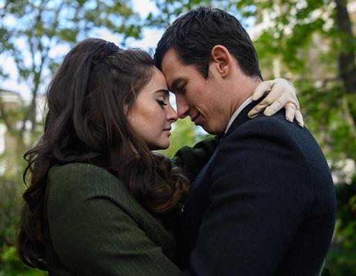 A última carta de amor, de Jojo Moyes, ganha sobrecapa do filme