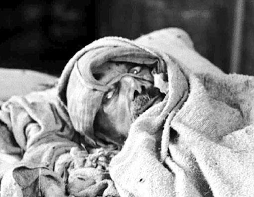 O silenciamento dos inocentes: o Hospital Colônia e os manicômios italianos no vintênio fascista