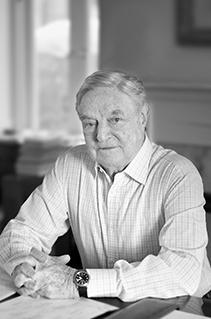 Quem é George Soros, o bilionário filantropo envolvido em inúmeras teorias da conspiração?