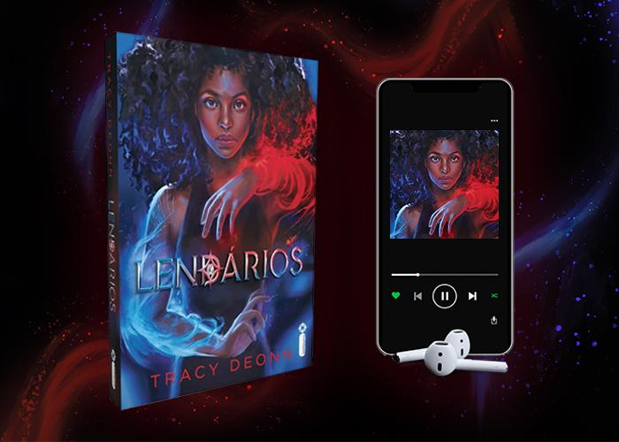 Músicas para uma batalha entre magos e demônios: ouça a playlist inspirada em Lendários