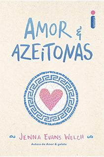 Amor & azeitonas e box da trilogia chegam em setembro