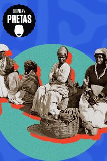 Luiza Mahin: uma mãe preta