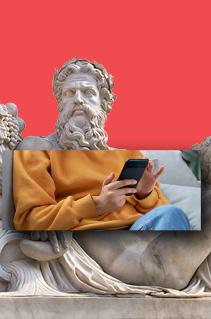 A vida dos estoicos: uma filosofia prática para tempos incertos